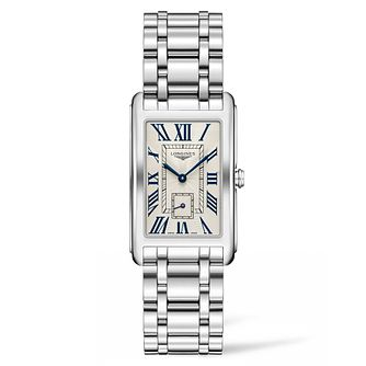 Longines DolceVita Men's Stainless Steel Bracelet Watch - Product number 3448487