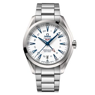 Omega Seamaster Aqua Terra 150M men's bracelet watch - Product number 3450465
