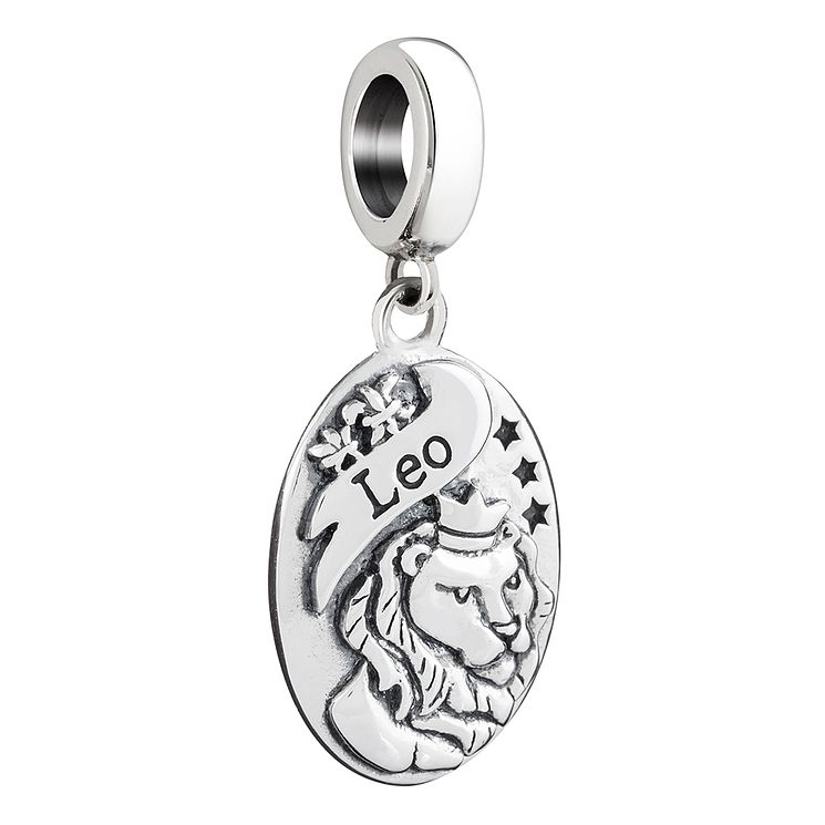 Chamilia Leo zodiac sterling silver charm - Product number 3464806