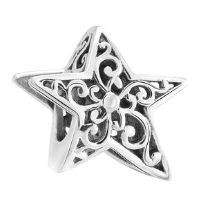 Chamilia stargazing  sterling silver charm - Product number 3465136