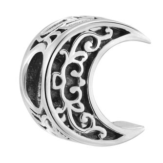 Chamilia crescent sterling silver charm - Product number 3465187
