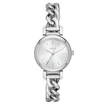 DKNY Ellington Ladies' Stainless Steel Bracelet Watch - Product number 3467872