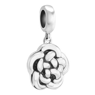 Chamilia Sterling Silver Family Ties Bead - Product number 3474984