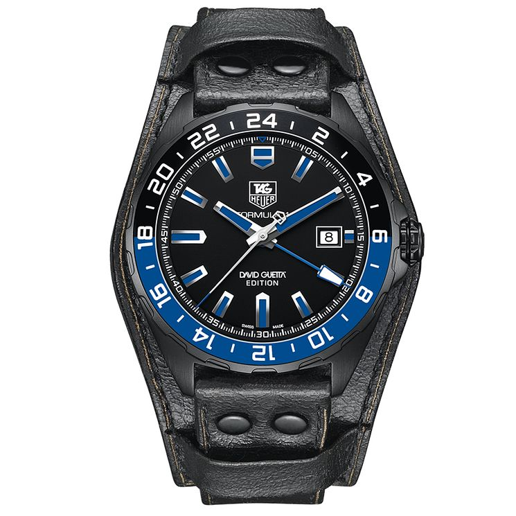 TAG Heuer F1 men's ion-plated bracelet watch - Product number 3476979