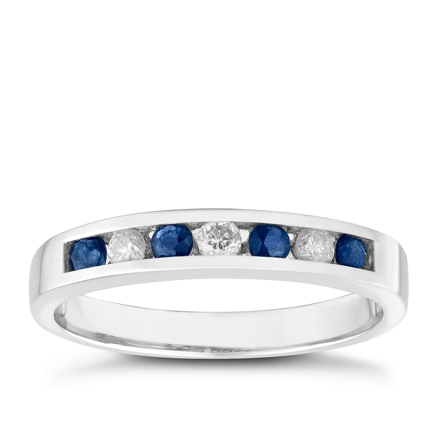 rings precious sapphire sons jewelers diamond gemstone band bands s rivchun ladies fashion chas and eternity