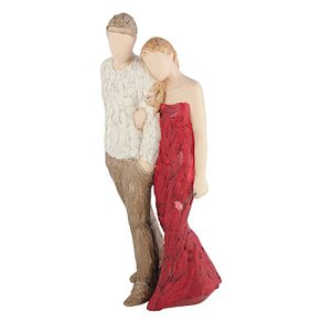 More Than Words Everlasting Love Figurine - Product number 3528871