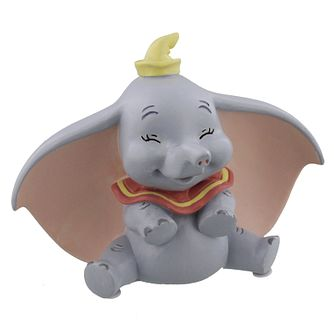 Disney Magical Moments Dumbo You Make Me Smile Figurine - Product number 3547310