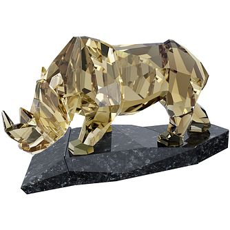 Swarovski Rhinoceros Figurine - Product number 3558061