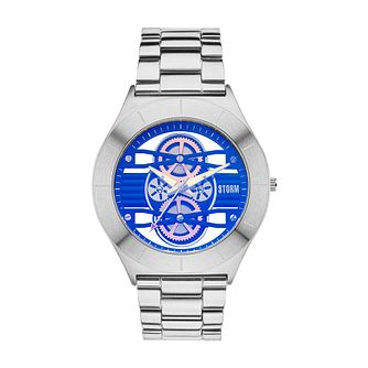 STORM Cognition Men's Stainless Steel Bracelet Watch - Product number 3584216