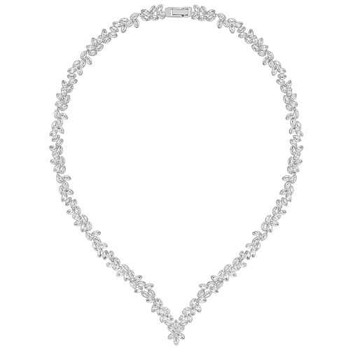 Swarovski Diapason All Around crystal necklace - Product number 3626296