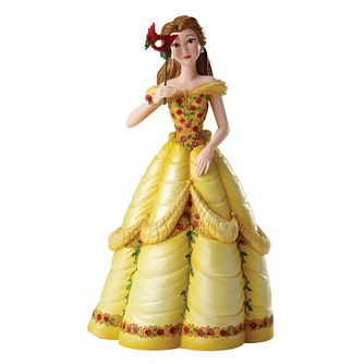 Disney Showcase Belle Masquerade Ball Figurine - Product number 3673359