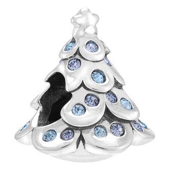Chamilia Disney Frozen Blue Spruce Sterling Silver Charm - Product number 3732290