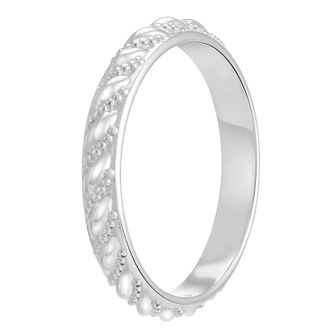 Chamilia Timeless sterling silver ring S - Product number 3737071
