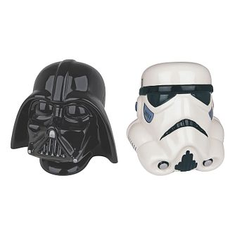 Star Wars Darth Vader and Storm Trooper Bookends - Product number 3744531