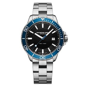 Raymond Weil Tango Men's Stainless Steel Bracelet Watch - Product number 3749371