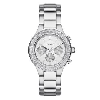 DKNY Ladies' Chronograph Watch - Product number 3750310