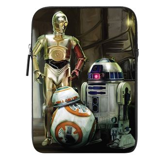 Star Wars Episode 7 Droid Mini Tablet Case - Product number 3752127