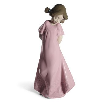 Nao Porcelain So Shy Special Edition Figurine - Product number 3753840