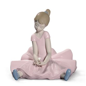 Nao Porcelain Dreamy Ballet Special Edition Figurine - Product number 3753859