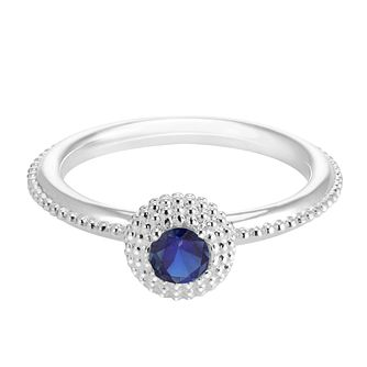Chamilia Soiree Silver September Birthstone Ring XS - Product number 3755401
