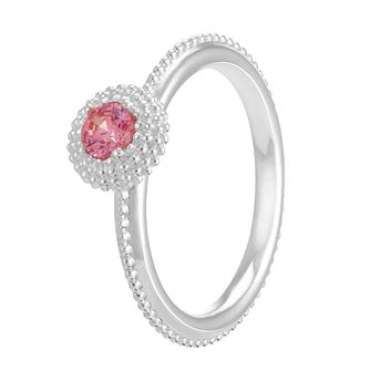 Chamilia Soiree Silver October Birthstone Ring XL - Product number 3755487