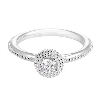 Chamilia Soiree Silver April Birthstone Ring Medium - Product number 3755762