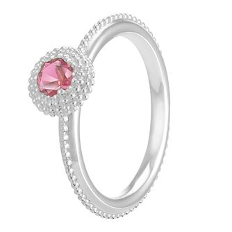 Chamilia Soiree Silver July Birthstone Ring Extra Large - Product number 3755932