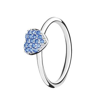 Chamilia Swarovski ZirconiaAffection Stacking Ring XL - Product number 3756211