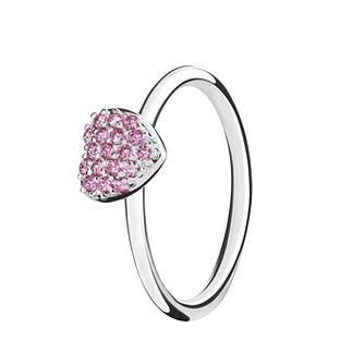Chamilia Swarovski ZirconiaAffection Stacking Ring XS - Product number 3756238