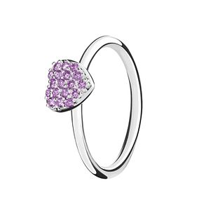 Chamilia Swarovski ZirconiaAffection Stacking Ring XS - Product number 3756262