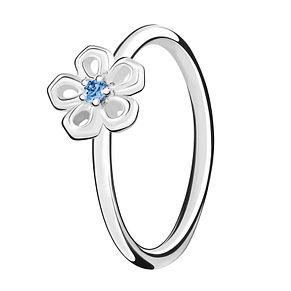 Chamilia Swarovski Zirconia Innocence Stacking Ring XS - Product number 3756564