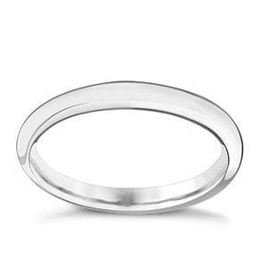 Chamilia Sterling Silver Forever Stacking Ring XL - Product number 3756645