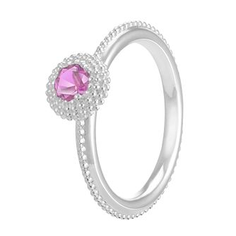 Chamilia Soiree Silver June Birthstone Ring XL - Product number 3757501