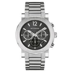Wittnauer Aiden men's stainless steel bracelet watch - Product number 3760529