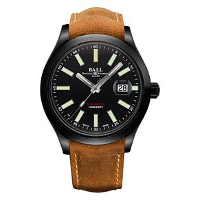 Ball Engineer II Green Berets men's chronometer strap watch - Product number 3762254