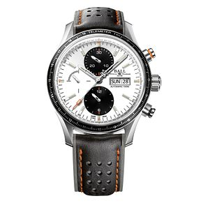 Ball Fireman Storm Chaser Pro men's stainless steel watch - Product number 3762424