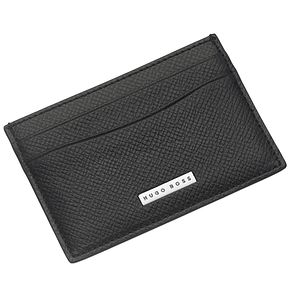 Hugo Boss Black Leather Card Holder - Product number 3796647