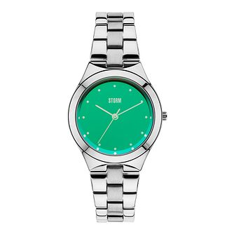 STORM Amella Ladies' Stainless Steel Bracelet Watch - Product number 3814084