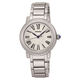Seiko Conceptual Ladies' Stainless Steel Bracelet Watch - Product number 3819973
