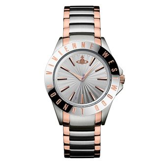 Vivienne Westwood Westminster II ladies' bracelet watch - Product number 3825140