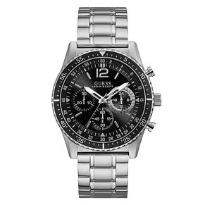 Guess Launch Men's Stainless Steel Bracelet Watch - Product number 3835596