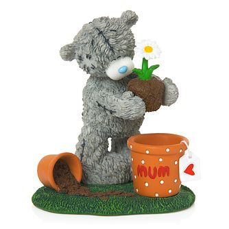 Me To You Potted With Love Figurine - Product number 3836789