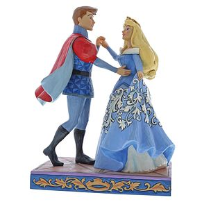 Disney Traditions Aurora Swept Up In The Moment Figurine - Product number 3845729