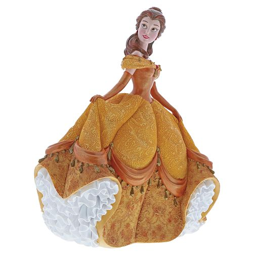 Disney Showcase Belle Figurine - Product number 3850757