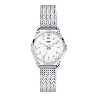 Henry London Ladies' Edgware Mesh Bracelet Watch - Product number 3870073