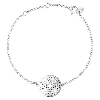 Links of London Timeless Sterling Silver Bracelet - Product number 3884716