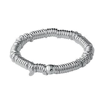 Links of London Sweetie Sterling Silver Core Bracelet M - Product number 3884899
