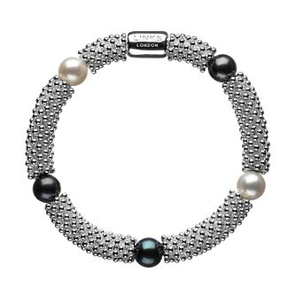 Links of London Effervescence Sterling Silver Star Bracelet - Product number 3887669