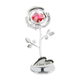 Crystocraft Celebration Rose I Love You - Product number 3907325