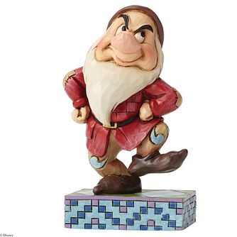 Disney Traditions Grumpy Jig Figurine - Product number 3930793